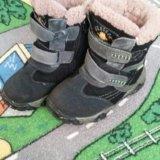Ботинки. Фото 3. Тюмень.