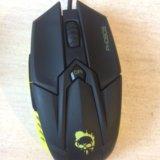 Игровая мышка dexp phobos. Фото 1.