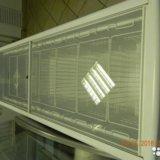 Морозильный ларь стекольный. Фото 2.