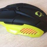 Игровая мышка dexp phobos. Фото 2.