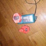 Зарядка макита 14в две батареи. Фото 2. Улан-Удэ.