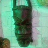 Продаю маску из африки,. Фото 1. Екатеринбург.