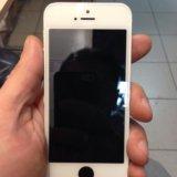 Iphone 5s. Фото 1. Красноярск.