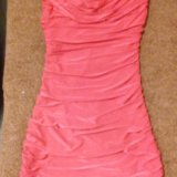 Платье h&m. Фото 1. Ростов-на-Дону.