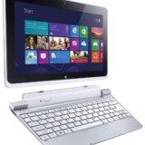 Acer ikonia w510 продаю или меняю на телефон !. Фото 1.