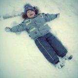 Костюм зима. Фото 1. Первоуральск.