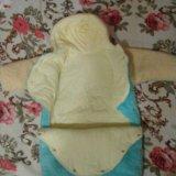 Конверт детский. Фото 1. Самара.