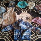 Набор одежды. Фото 2. Иркутск.