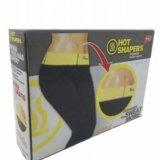 Бриджи для похудения hot shapers новые. Фото 1.