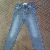 Рубашка + джинсы. Фото 2.