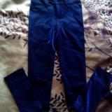 Новые штаны р42-44. Фото 1.