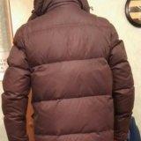 Куртка tom farr мужская, размер 48-50. Фото 1. Москва.