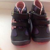 Ботинки новые. Фото 3.