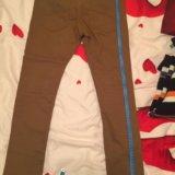 Новые джинсы  hm. Фото 2.