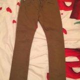 Новые джинсы  hm. Фото 1.