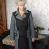 Пальто. Фото 2. Астрахань.