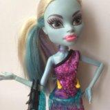 Кукла монстр хай. Фото 1.