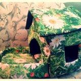 Дом для маленьких собачек. Фото 2. Барнаул.
