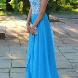 Выпускное платье. Фото 2.