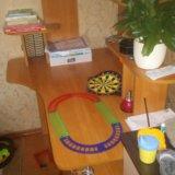 Стол компьютерный. Фото 3. Омск.