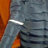 Куртка зимняя новая. Фото 2. Улан-Удэ.