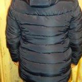 Куртка зимняя новая. Фото 3. Улан-Удэ.