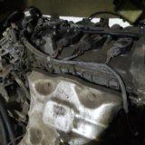 Продам двигатель mazda demio. Фото 1.