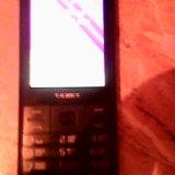 Телефон тексет. Фото 1.