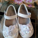 Туфельки для девочки. Фото 1. Омск.
