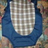 Слинг-рюкзак. Фото 1. Благовещенск.