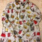 Рубашки и пиджак. Фото 1. Пермь.
