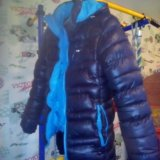 Прдам куртку спортивную зимнюю. Фото 1. Кемерово.