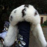 Шапки из натурального меха. Фото 4. Ялта.