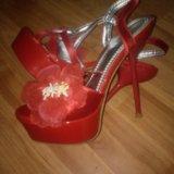 Новые туфли в коробке. Фото 3. Уфа.