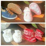 Обувь детская,новая. Фото 2.