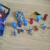 Пакет игрушек. Фото 4. Москва.