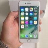 Iphone 6 16 gb gold. Фото 2.