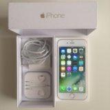Iphone 6 16 gb gold. Фото 3.