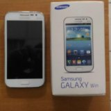 Samsung galaxy win gt-18552. Фото 4.