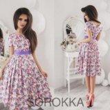 Новое платье р46. Фото 2. Иркутск.