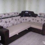 Угловой диван. Фото 1. Томск.