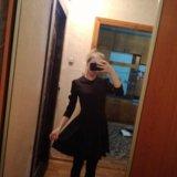 Платье строгое чёрное. Фото 1. Барнаул.