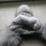 Шапочка зимняя. Фото 3.