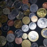 Монеты европа. Фото 3.