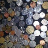 Монеты европа. Фото 2.