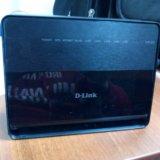 Wi-fi роутер d-link dir-320. Фото 3.