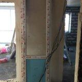 Балконная дверь. Фото 1. Астрахань.