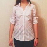 Женская рубашка 42 размер (xs). Фото 2. Красногорск.