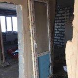 Балконная дверь. Фото 2. Астрахань.