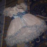 Новое платье. Фото 1. Тюмень.